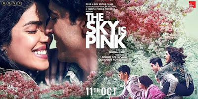 The Sky Is Pink Full Movie Download