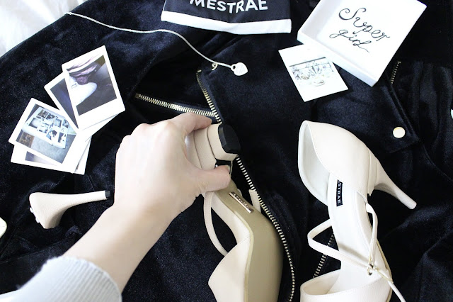 mestrae europe review, mestrae review, mestrae blog review, mestrae interchangeable heels, interchangeable shoes review, interchangeable heels blog review, mestrae reviews, mestrae malaysia review