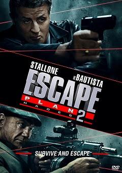 Escape Plan 2: Hades Torrent