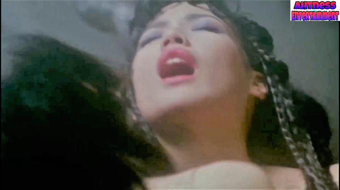 Shu Qi, Loletta Lee nude scene - Sex and Zen 2 (1996) HD 720p