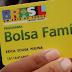 Quase 8% das famílias carazinhenses recebem Bolsa Família