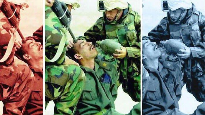 foto manipulasi media berita, propaganda history, propaganda history definition, propaganda sentence, sejarah propaganda