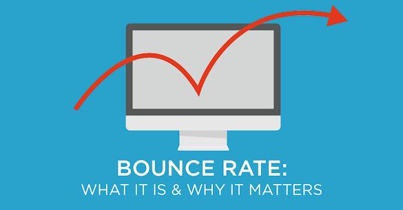 Pembahasan Lengkap Wacana Bounce Rate