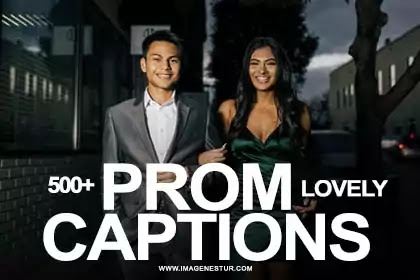 prom-instagram-captions 2022