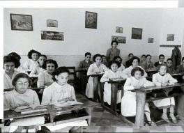 Le paysage éducatif marocain jusqu'au xx siècle