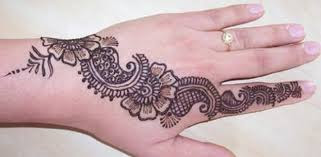 Attractive & Beautiful Hd Desgin Of Mehandi 26