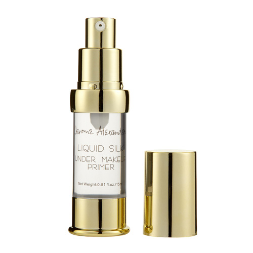 My Take On Products Jerome Alexander Liquid Silk Under Makeup Primer