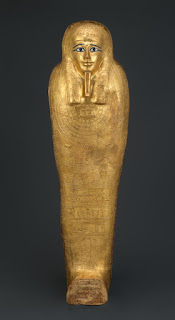 The Gold Coffin of Nedjemankh