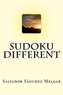 Sudoku Different