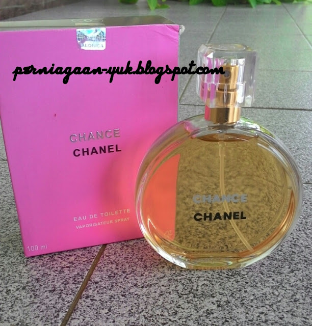perfume review Chance by Chanel,perfume,kelebihan perfume Chance by Chanel,Chance by Chanel