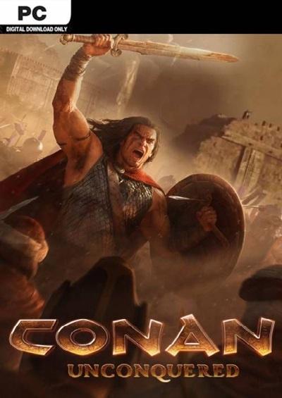 โหลดเกมส์ Conan Unconquered