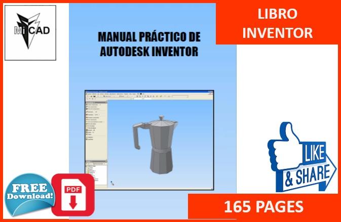 Inventor 10 manual