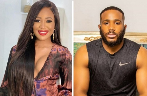 "Kiddwaya reveals Erica can't cook as they ""expose"" each other on social media"