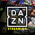 DAZN lança serviço de esportes via streaming no Brasil
