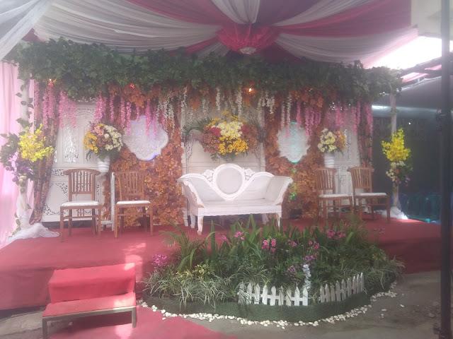 Dekorasi Pernikahan Jogja