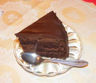 Tort de ciocolata retete culinare,