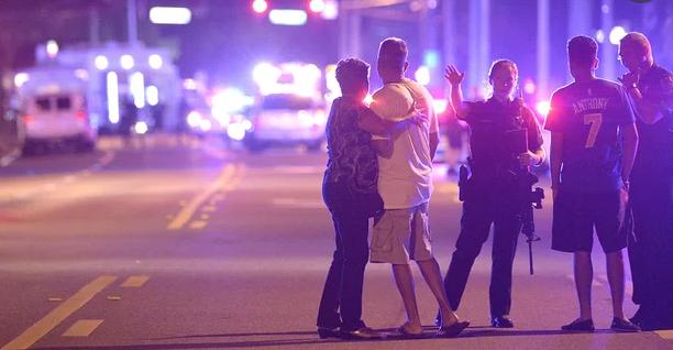 Orlando Serangan Klub Malam Korban Tewas Menjadi 50 Dalam Insiden, Indentitas Teroris Terungkap