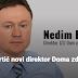 Nedim Kurtić novi direktor Doma zdravlja Lukavac
