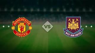 Манчестер Юнайтед – Вест Хэм Юнайтед где СМОТРЕТЬ ОНЛАЙН БЕСПЛАТНО 14 марта 2021 (ПРЯМАЯ ТРАНСЛЯЦИЯ) в 22:15 МСК.