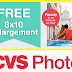 "Free 8"" x 10"" Collage Photo Print + Free Store Pickup at CVS"