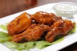 Resep Ayam Goreng Madu Menu Buka Puasa Enak nan Lezat