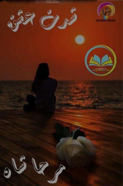 Shiddat e ishq by Mirha Shah Complete PDF Download