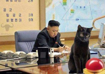 North Korea's Nuclear Button