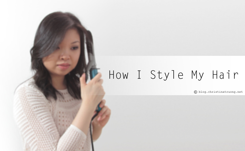 Christina Truong New Hair Amp Style