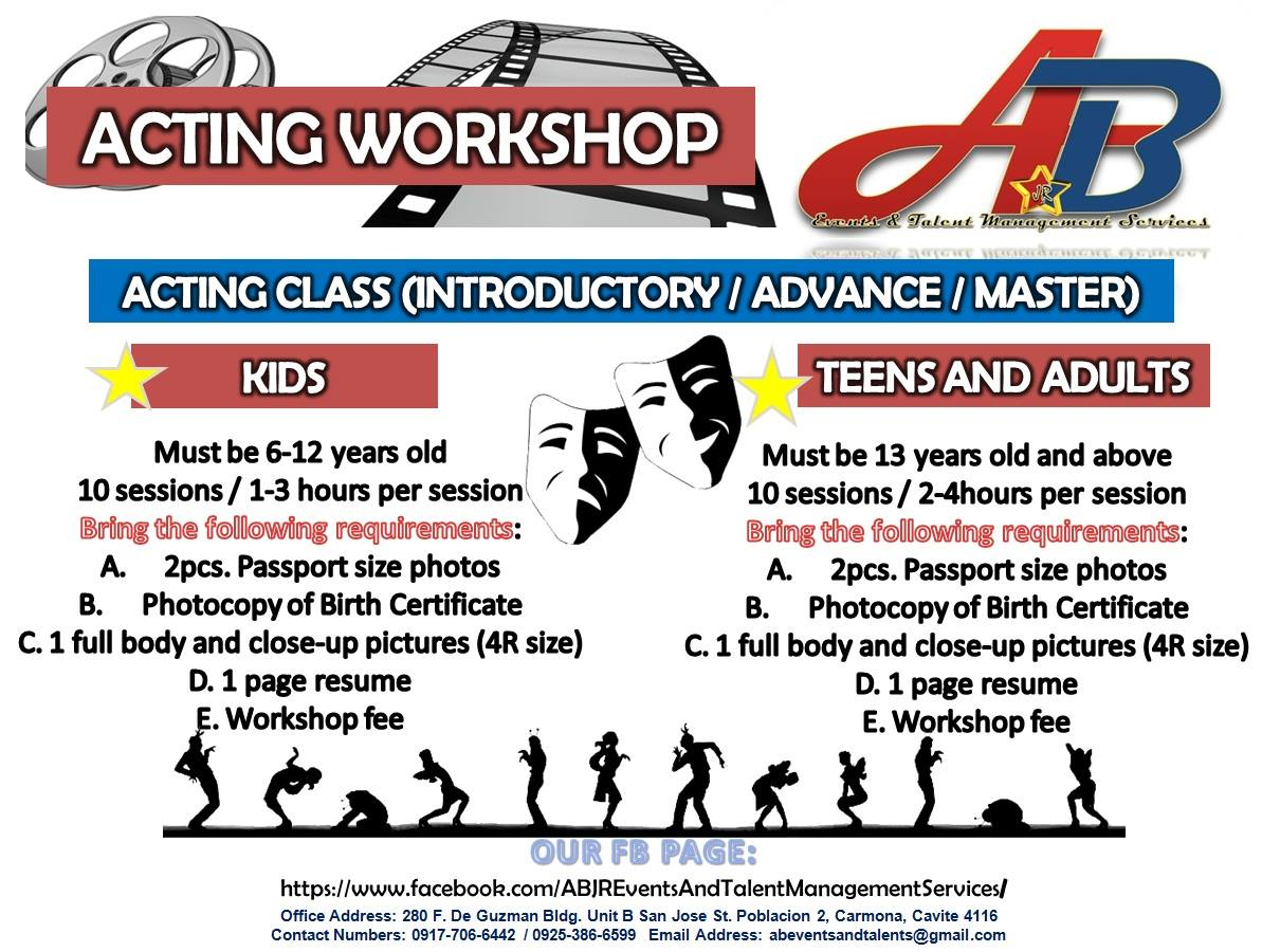 Join the abjr events talent management services workshops 2017 aiddatafo Image collections