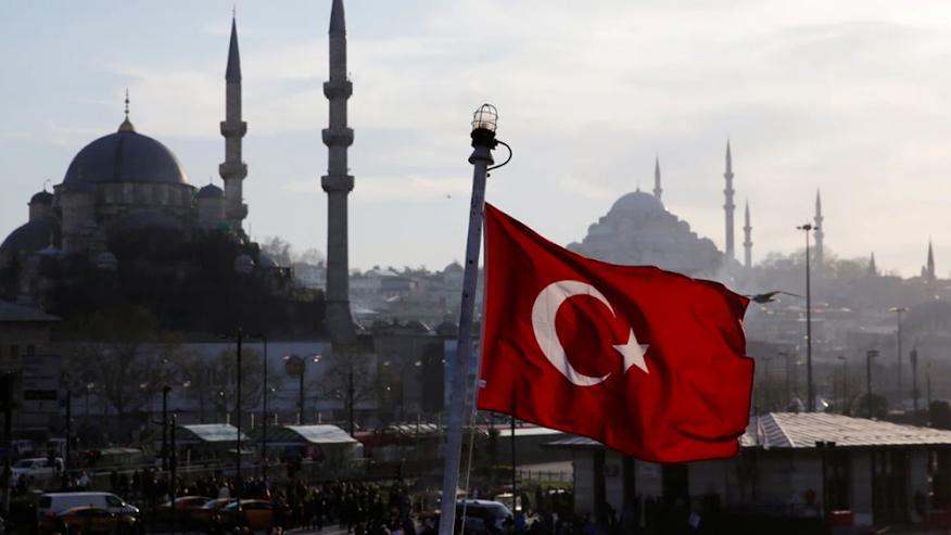 Τουρκία: Συντριβή στρατιωτικού ελικοπτέρου