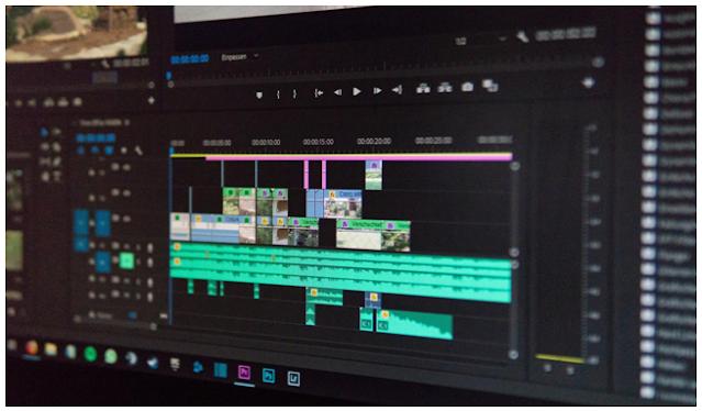 5 Kesalahan Umum yang Sering Dilakukan Saat Edit Video