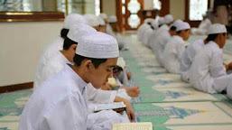Beasiswa Tahfizh Qur'an dari Young Tahfizh Aceh, Berikut Info dan Persyaratannya