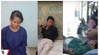 Inilah 2 Pelaku penusuk Wiranto Dikabarkan dari Jaringan JAD