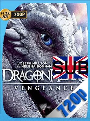 Dragonheart 5: Vengeance (2020) HD[720P] subtitulada [GoogleDrive] DizonHD