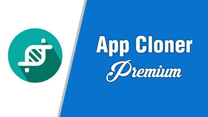 App Cloner v2.7.1 Premium APK