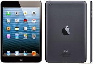 Cara Cek Garansi Apple iPad