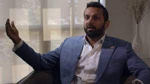 Kash Patel Wikipedia, Biography,  Wife,  Ethnicity, Net Worth, And Family