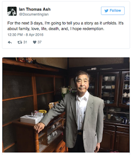 https://storify.com/DocumentingIan/mr-hata-and-t-a-reunion-after-30