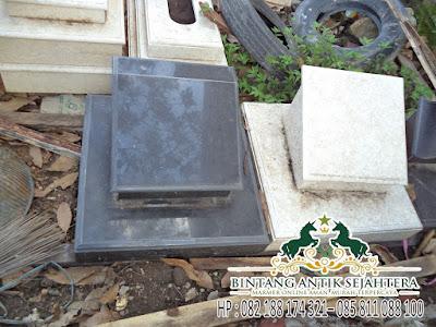 Jual Batu Nisan Granit | Jual Nisan Murah