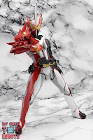 S.H. Figuarts Kamen Rider Blades Lion Senki 43