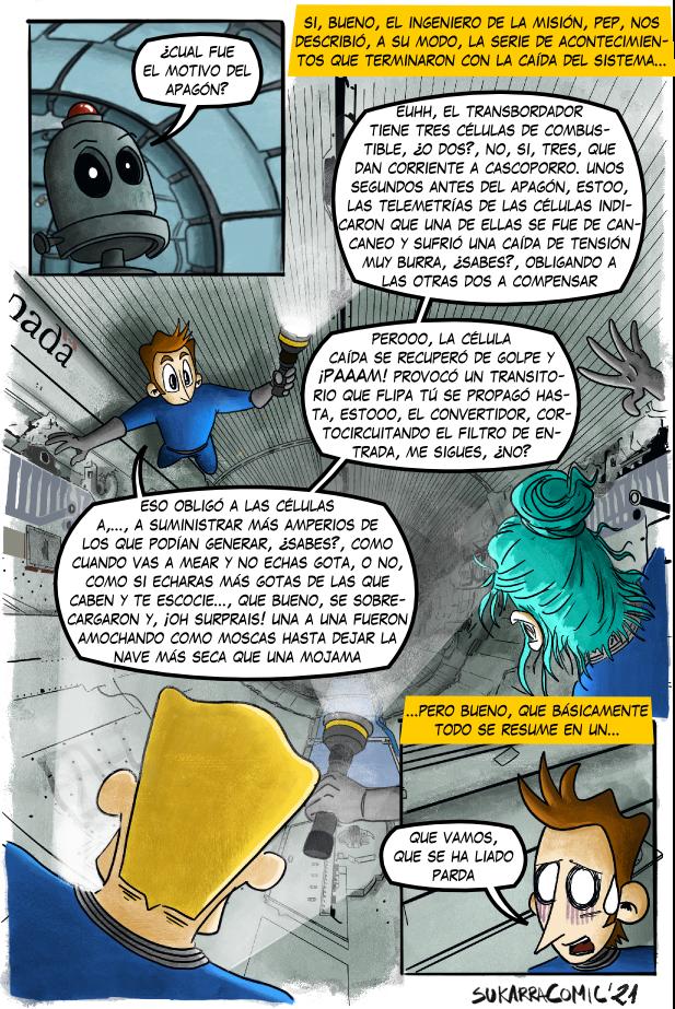 204 - La historia de Lea (Parte 3)