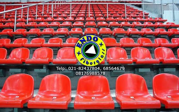 Jual Kursi Stadion Fiberglass Murah Jakarta