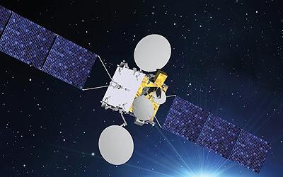 Inilah Frekuensi dan Simbol Rate Terbaru Dari Satelit Koreasat 7