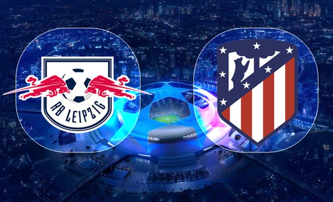 توقيت مباراة أتليتكو مدريد ضد لايبزج والقنوات الناقلة الخميس 13 - 8 - 2020 في ثاني مباريات ربع نهائي دوري أبطال أوروبا