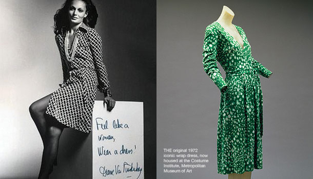 """Sep 20, · In , the House celebrated the 40 years of the wrap dress in Los Angeles, California. There was an exhibition of the history of the wrap dress. The theme was called, """"Journey of a Dress"""" and displayed all of Diane's famous dresses. The exhibition showed the power of ."""