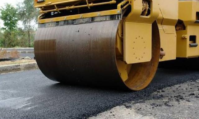 Περιοριστικά μέτρα κυκλοφορίας στην Ε.Ο. Καβάλας – Ξάνθης λόγω έργων