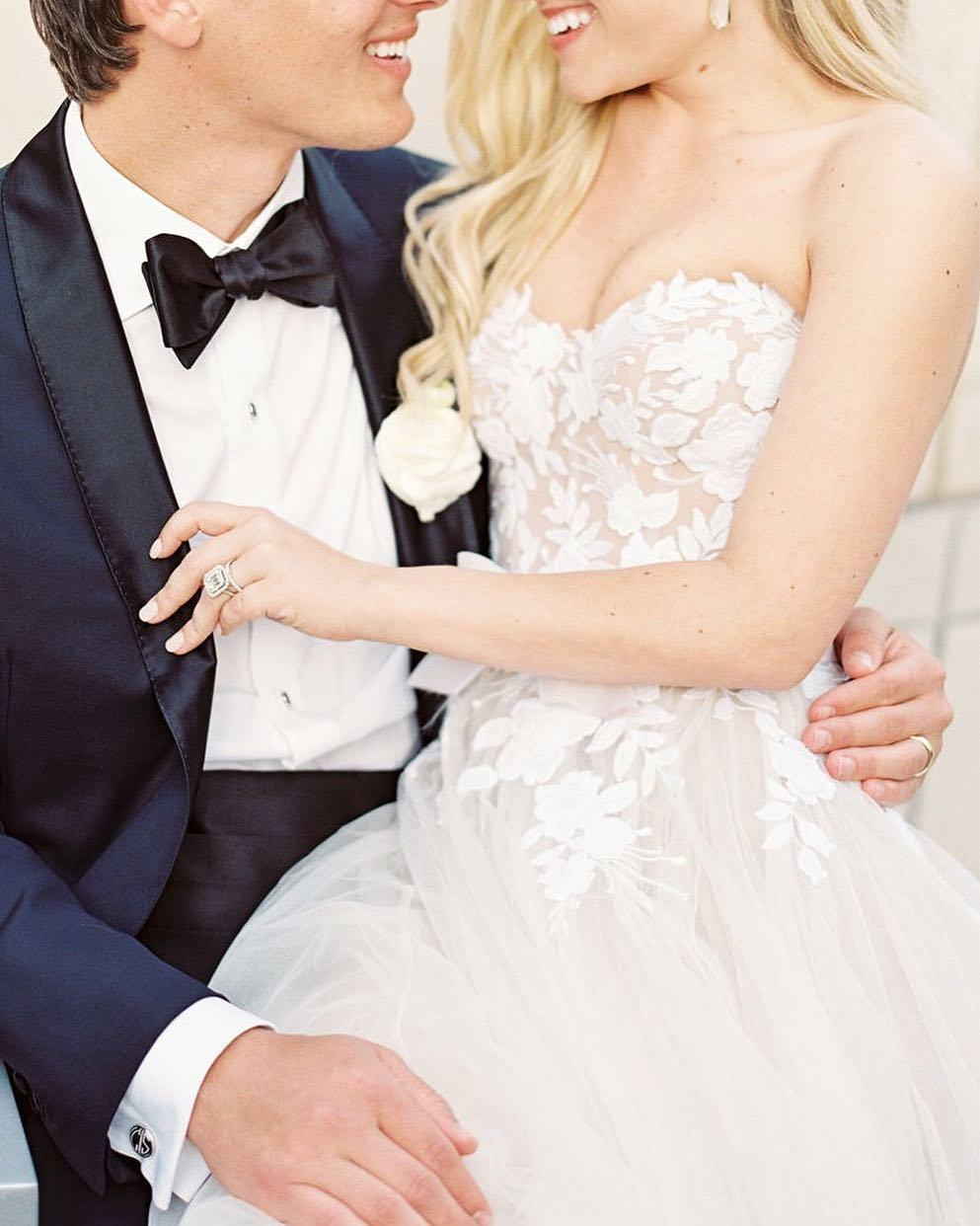 Unique Wedding Ideas You Never Would Have Thought Of