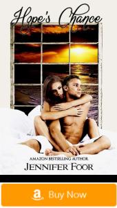 Hope's Chance - Erotic Romance novels