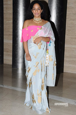 masaba-gupta-spotted-at-mandana-karimi-wedding