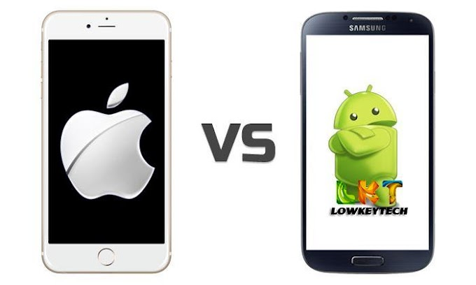 Let's Talk Tech! Android Users – Why Do You Hate iPhone So Much?